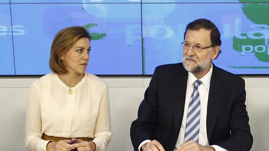 Rajoy recorre este jueves pueblos de cuatro provincias de Castilla-La Mancha acompañado por Cospedal