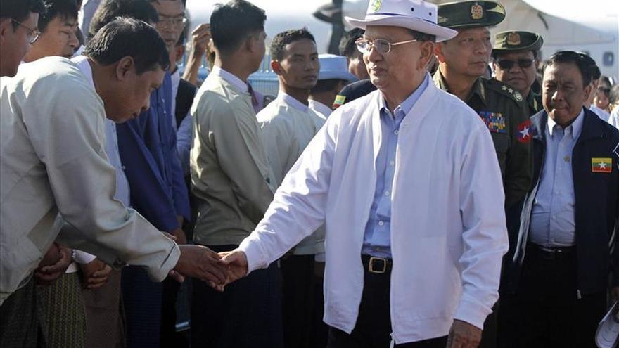 Birmania aprueba polémicas leyes para proteger la raza y la religión