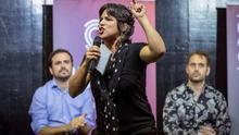IU da un ultimátum a Teresa Rodríguez: o retira Adelante Andalucía del registro de partidos o da por rota la confluencia