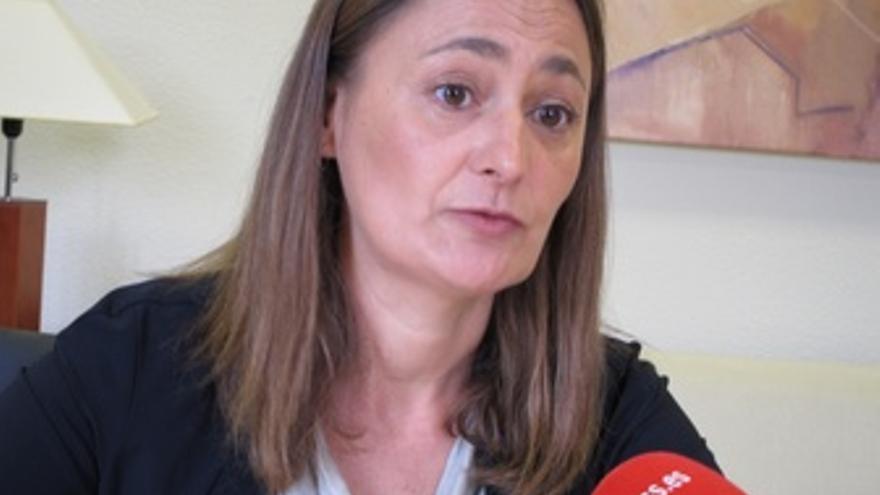 Mari Luz Rodríguez, Secretaria De Estado De Empleo