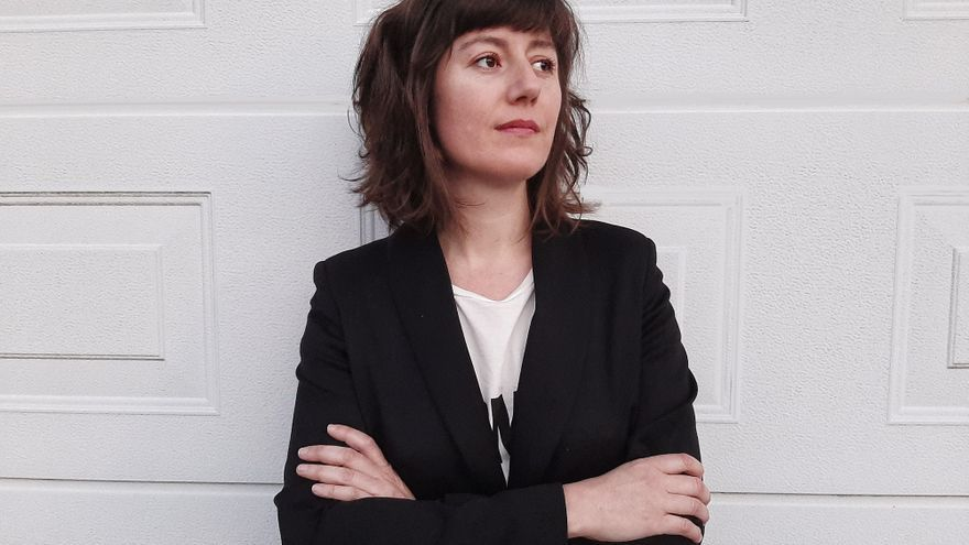 Paloma Navas, directora general de Salud Pública del Gobierno de Cantabria.