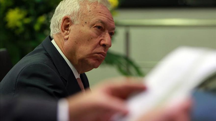 García-Margallo dice que cumbre de Veracruz dará nueva visión a Iberoamérica