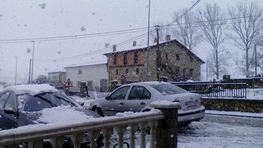 El alquiler de una vivienda en la nieve sube un 3,1% en Cantabria frente al año pasado, según pisos.com