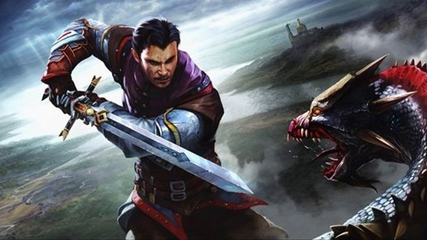 Rysen 3: Titan Lords – Enhanced Edition
