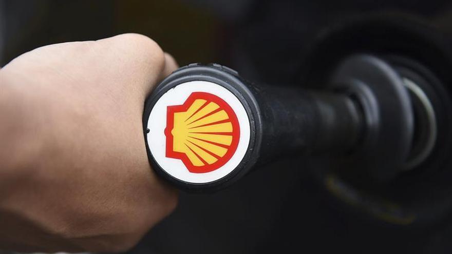 Shell aumenta su beneficio en un entorno marcado por el bajo precio del crudo