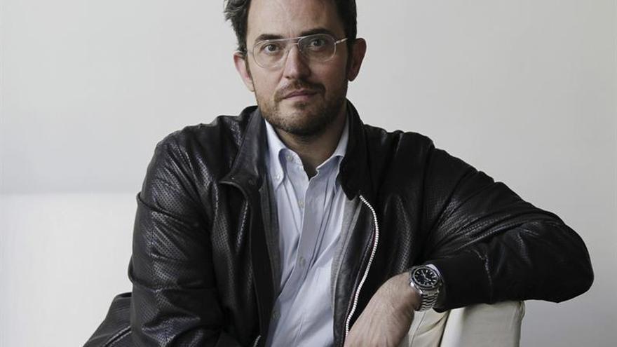 Maxim Huerta: El show que había en el corazón está ahora en las tertulias políticas