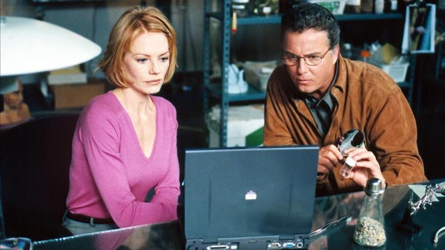 """La CBS cancela """"CSI"""" y anuncia el regreso de Grissom para el capítulo final"""