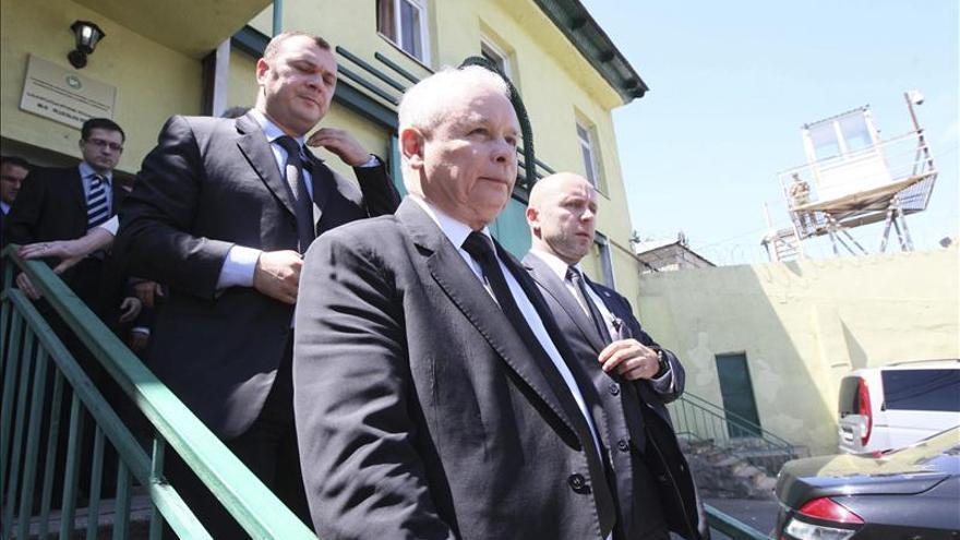 Tres diputados polacos expulsados de su partido por mentir en gastos de viaje
