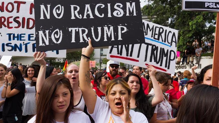 Organizaciones proinmigrantes en EE.UU. se preparan para la era Trump