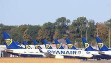 Sindicato revela un debate interno en Ryanair por el impacto de las huelgas