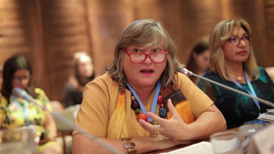 La ONU teme más violencia de género y pobreza para las mujeres por el COVID-19