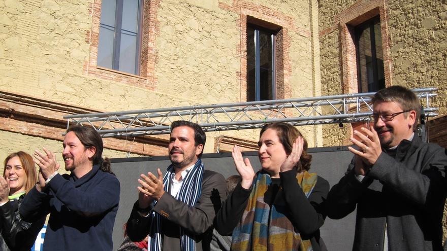 """Iglesias aboga por un Govern que blinde el autogobierno aunque sea un relato """"menos épico"""""""