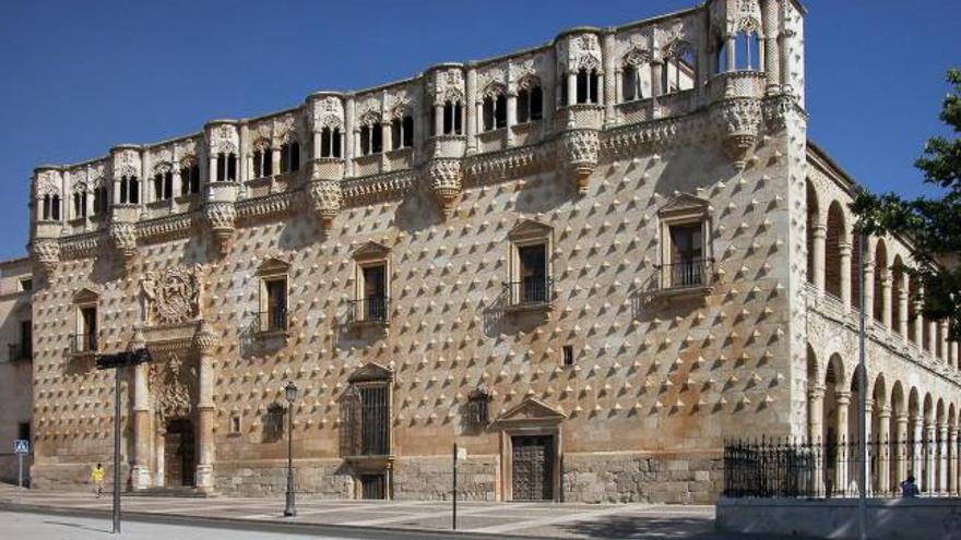 Palacio del Infantado, elemento clave de dinamización del Casco Antiguo