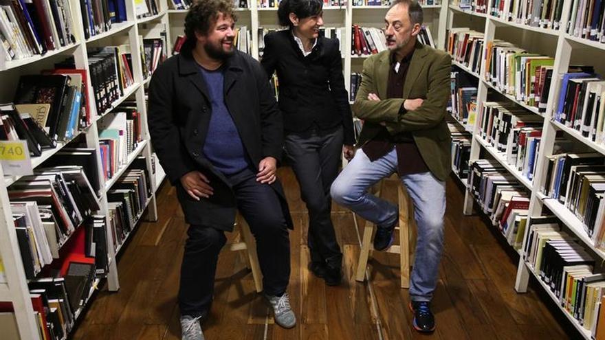 Las literaturas de España y Bolivia estrechan vínculos en la feria de La Paz