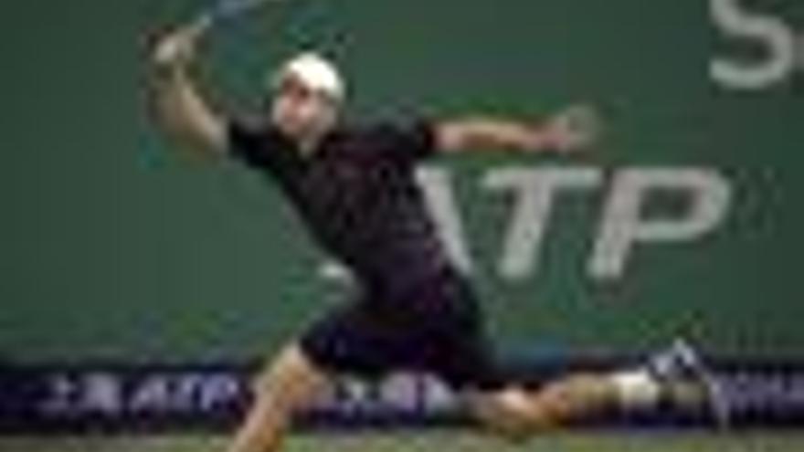 Andy Roddick sella su presencia en el Copa Masters de Londres