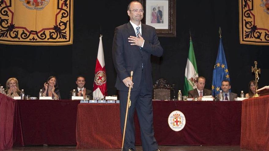 Luis Rogelio Rodríguez repetirá finalmente como alcalde / Europa Press