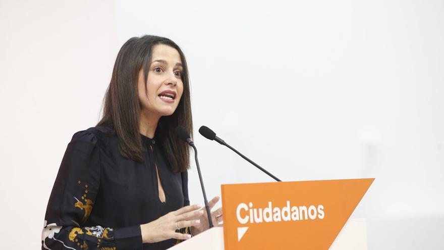"""Cs no veta a miembros de Vox en al acto de España Ciudadana en Alsasua porque es una plataforma """"abierta"""""""