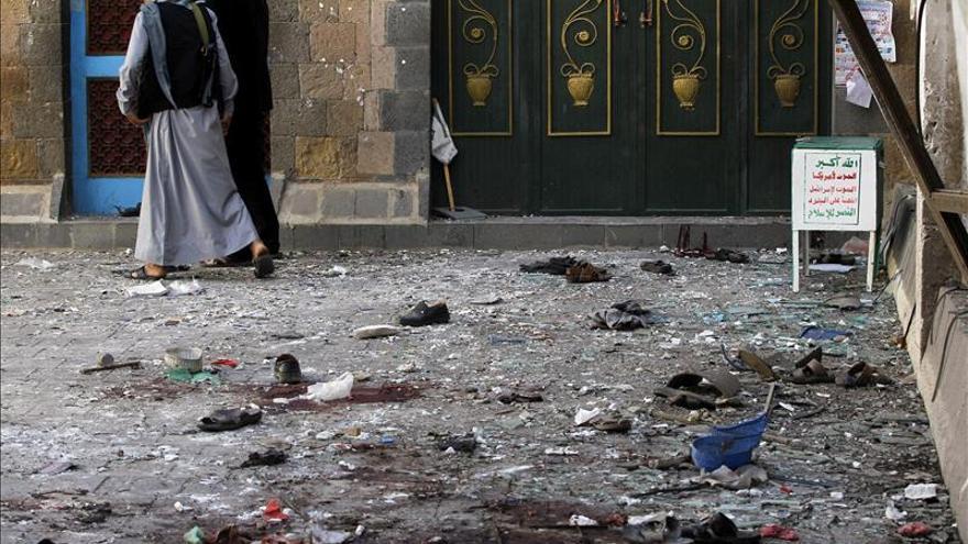 Mueren 2 militares saudíes en un ataque perpetrado desde el Yemen