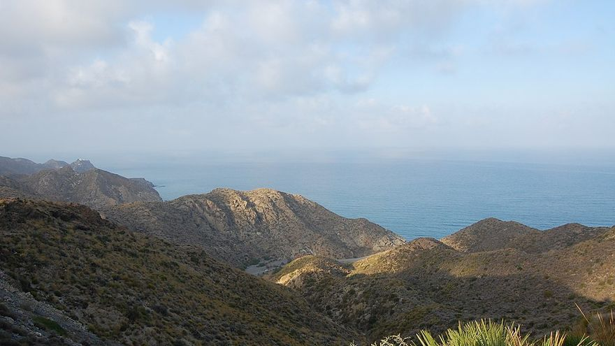 Carboneras, Almería