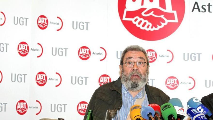 UGT dice que el Gobierno quiere crear empleo parcial, temporal y precario