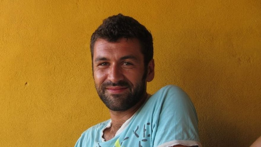Pierre Cadiet vive en Córdoba desde hace 10 años