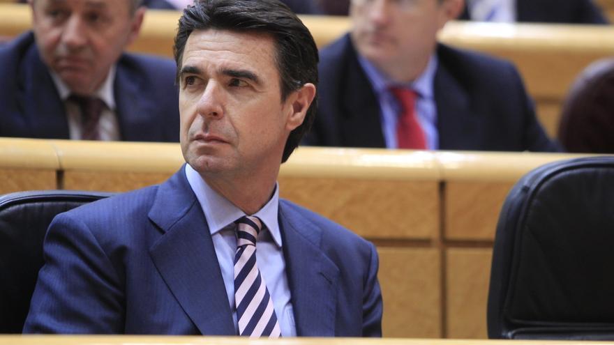 Soria reconoce que cualquier incremento del precio de la energía conlleva pérdida de competitividad