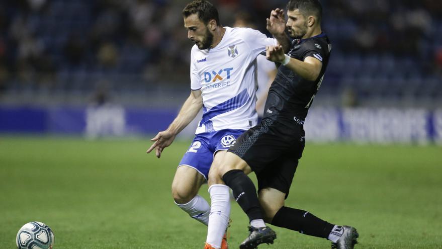 Malbasic volverá a ser importante en los esquemas de López Garai