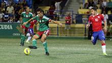 La selección sub-20 de Marruecos abandona un torneo de fútbol por la presencia de niños saharauis