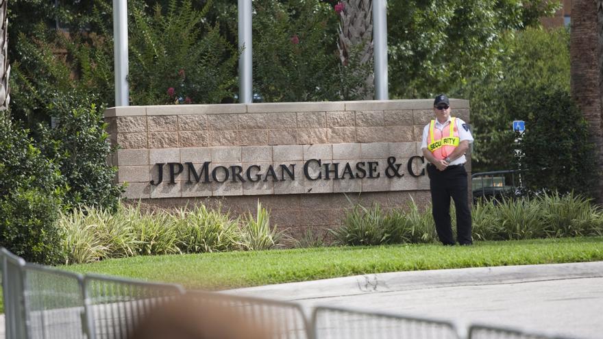 JPMorgan Chase y Goldman Sachs disparan sus beneficios en el primer semestre