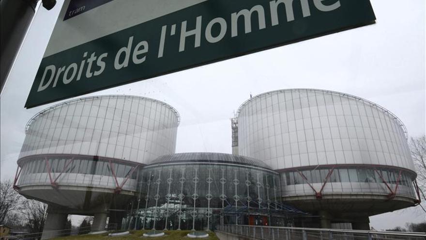 Estrasburgo comunicará el 21 de octubre la sentencia sobre la doctrina Parot