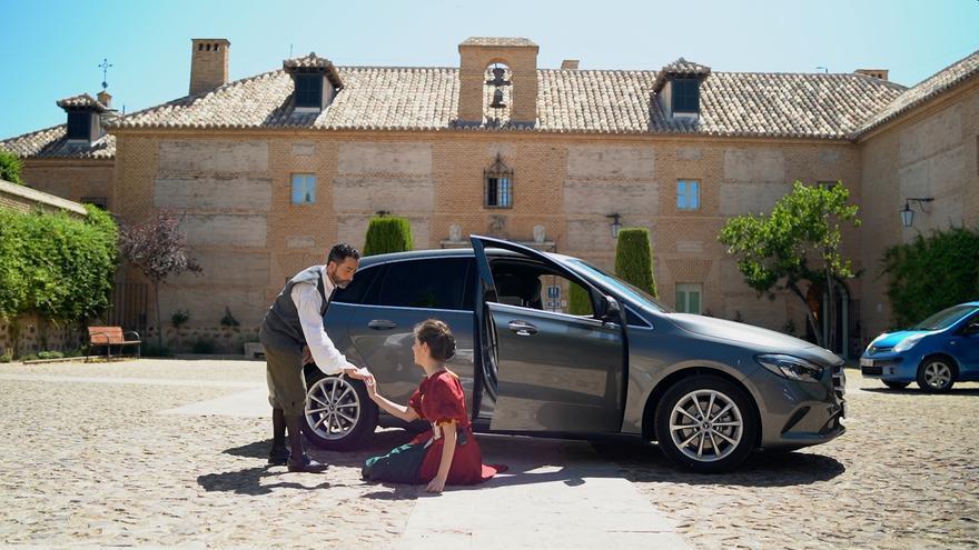Las representaciones teatrales en automóvil regresan al Festival de Almagro