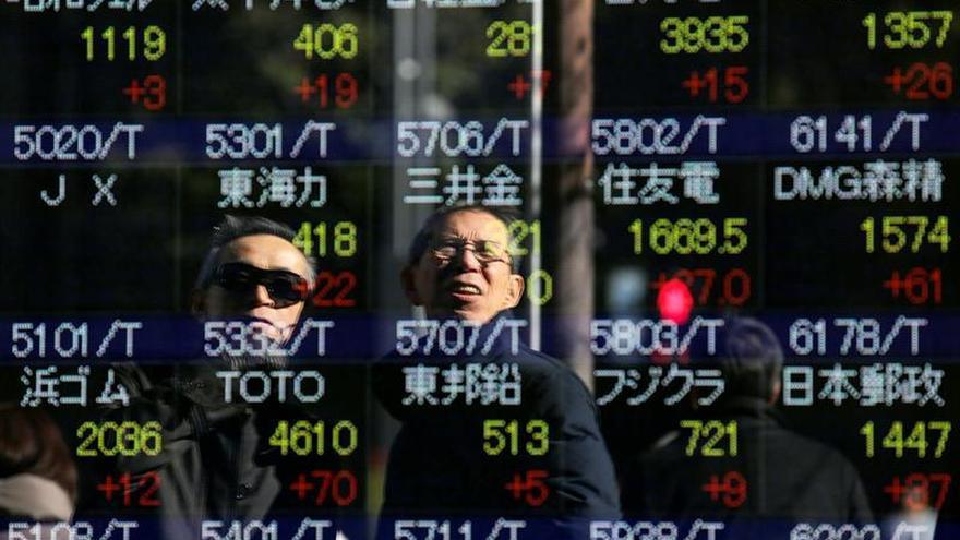 La Bolsa de Tokio no opera hoy por ser festivo en Japón