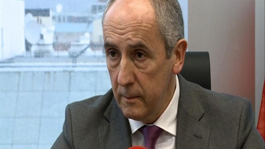 """Gobierno vasco, """"sorprendido"""" por la denuncia de Kutxabank, destaca que es la entidad la que lo comunica a la justicia"""