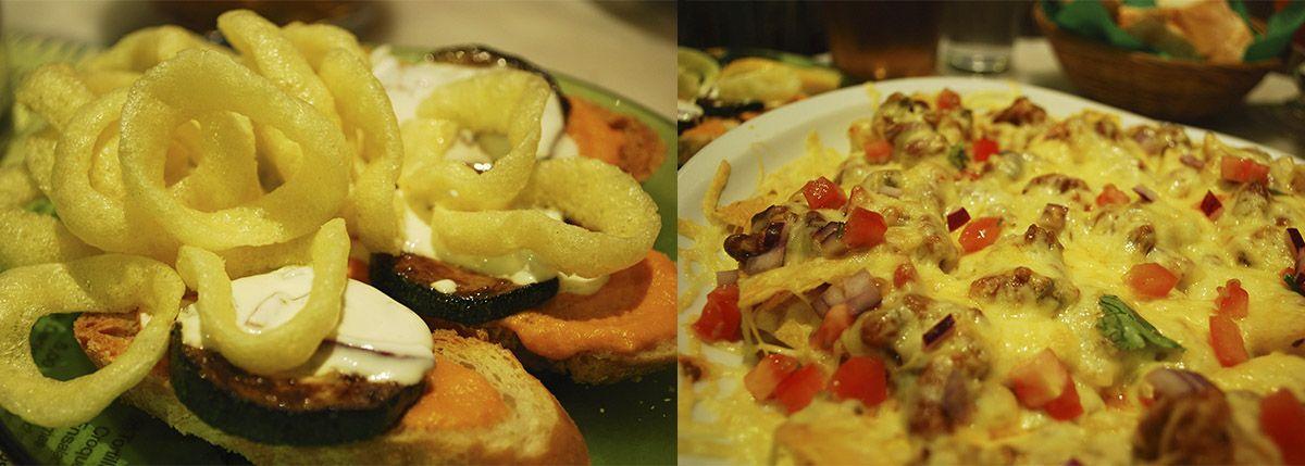 Picoteo y nachos_Coco Bar_Malasaña a mordiscos
