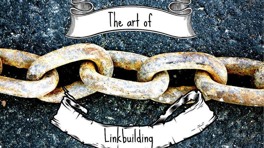 Generar enlaces relevantes es un arte, pero con paciencia y esfuerzo puedes dominarlo (Foto: bloeise en Flickr)