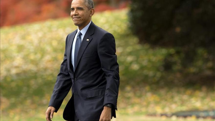 Obama viajará a Alemania en abril para dar un impulso al TTIP