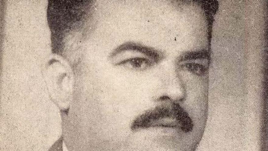 50 años de la muerte de Eusebio Barreto Lorenzo
