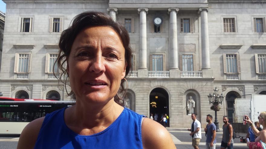 """Conesa (PDeCAT) pide """"generosidad"""" a ERC para una lista unitaria que lidere Puigdemont"""