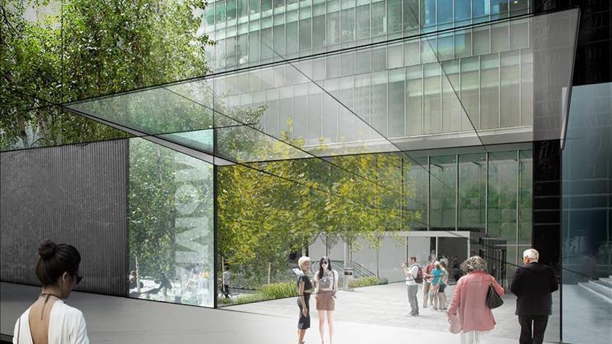 Museo de Arte Moderno de Nueva York (MoMA) aprueba su proyecto de expansión