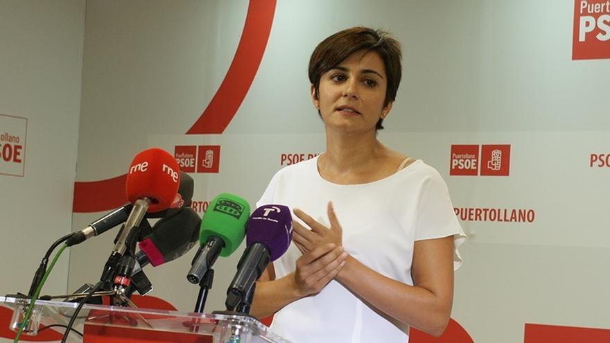 El PSOE quiere que el Congreso debata medidas contra el diputado de Amaiur que rompió la Constitución