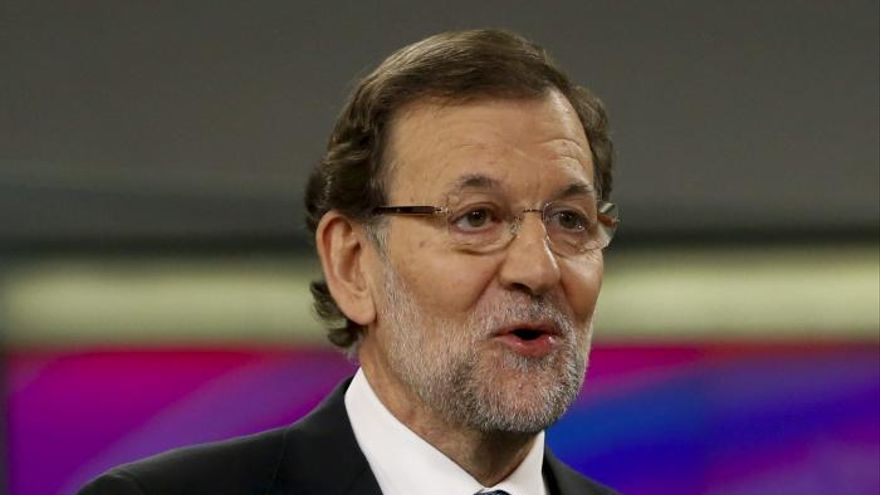 Rajoy afirma que los españoles verán pronto que las reformas tenían sentido
