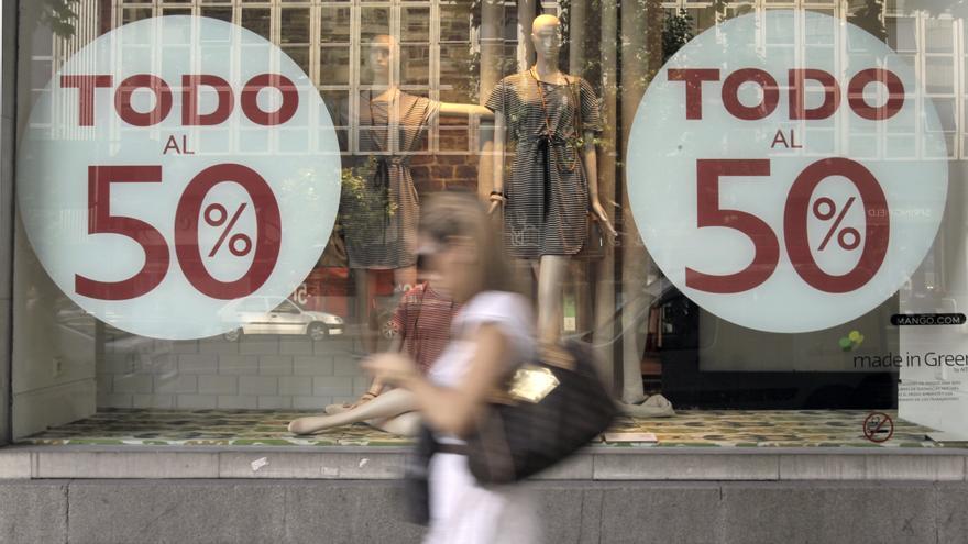La región de Madrid lidera las ventas del comercio minorista en el último año