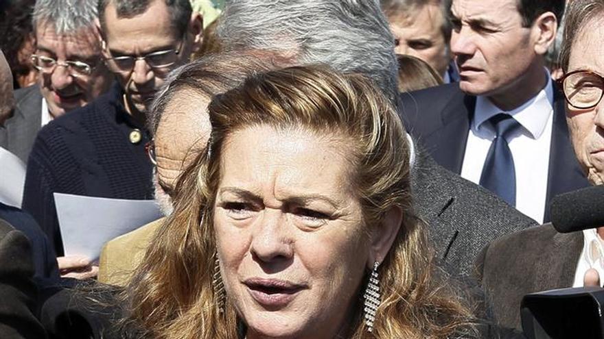 Manjón deja la presidencia de la asociación 11M tras 12 años