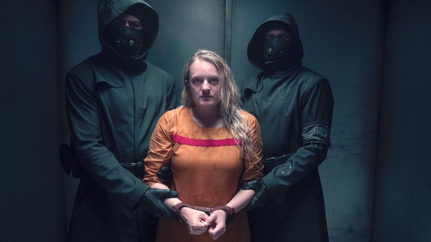 'El cuento de la criada 4' - Imagen promocional