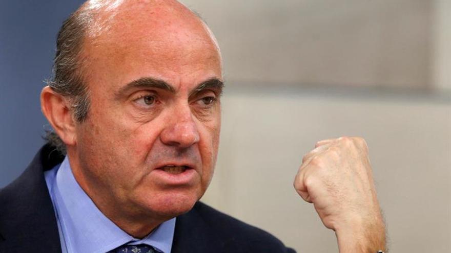 La CE analizará en detalle los argumentos de España para evitar la multa
