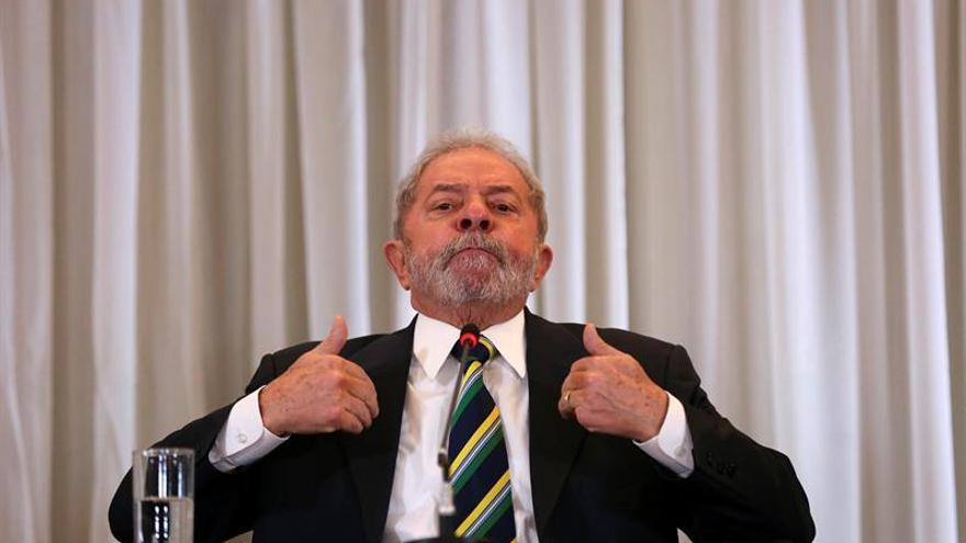 "El juez que anuló el nombramiento de Lula carga contra la ""cleptocracia"" del PT"