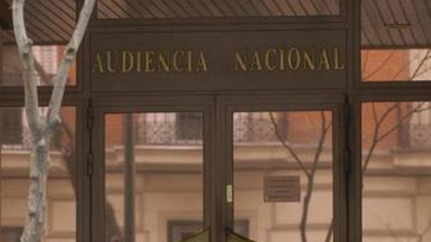 El juez Velasco prohíbe 24 actos del 'Gudari Eguna'