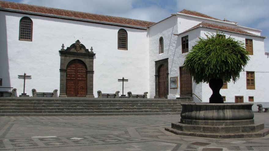 Plaza de San Francisco.