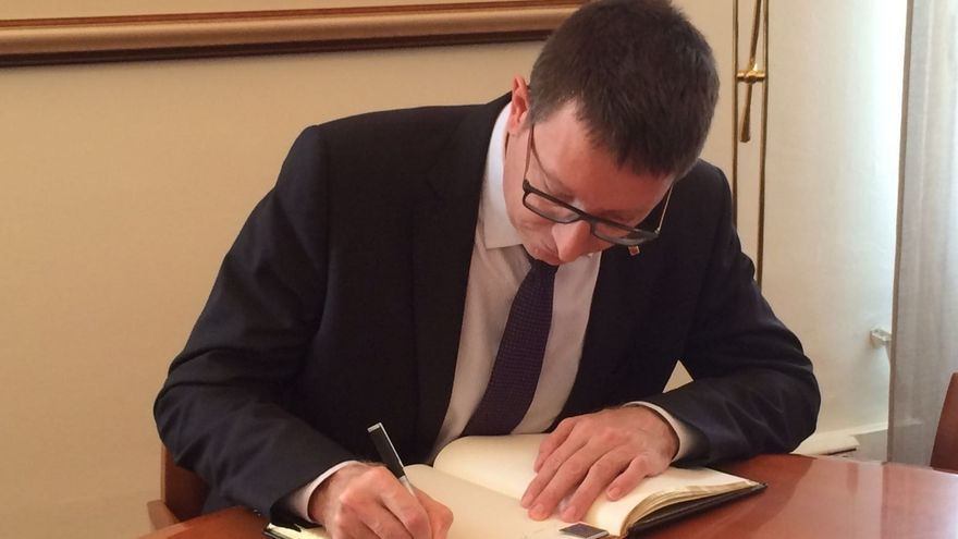 Consejero catalán de Justicia pide no centrar en los Mossos el debate de la detención de la alcaldesa de Berga