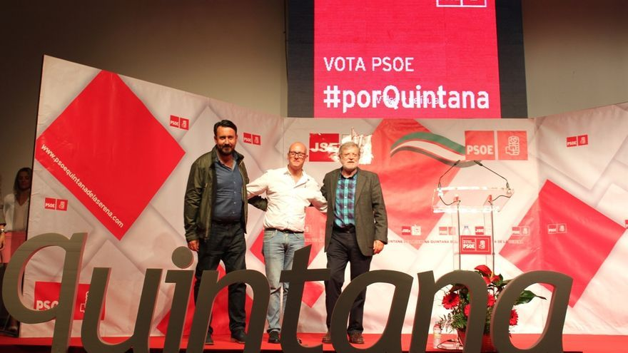 """Ibarra afirma que Andalucía ha demostrado que el PSOE puede ganar las elecciones y """"parar en seco"""" a Podemos"""